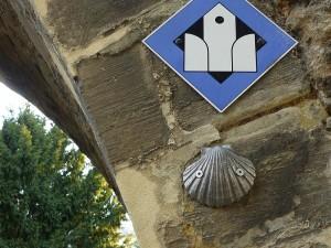 Pilgern mitten durch Goslar
